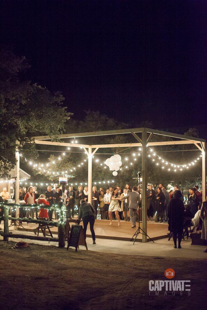 Outdoor Wedding Reception Texas Outdoor Wedding Reception Outdoor