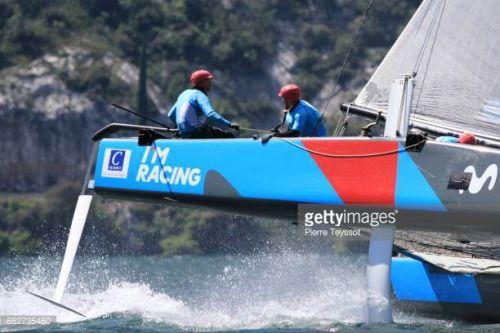 05-14 May 13th 2017, Riva del Garda, Italy; GC 32 RIVA CUP; The... #grunauimalmtal: 05-14 May 13th 2017, Riva del Garda,… #grunauimalmtal