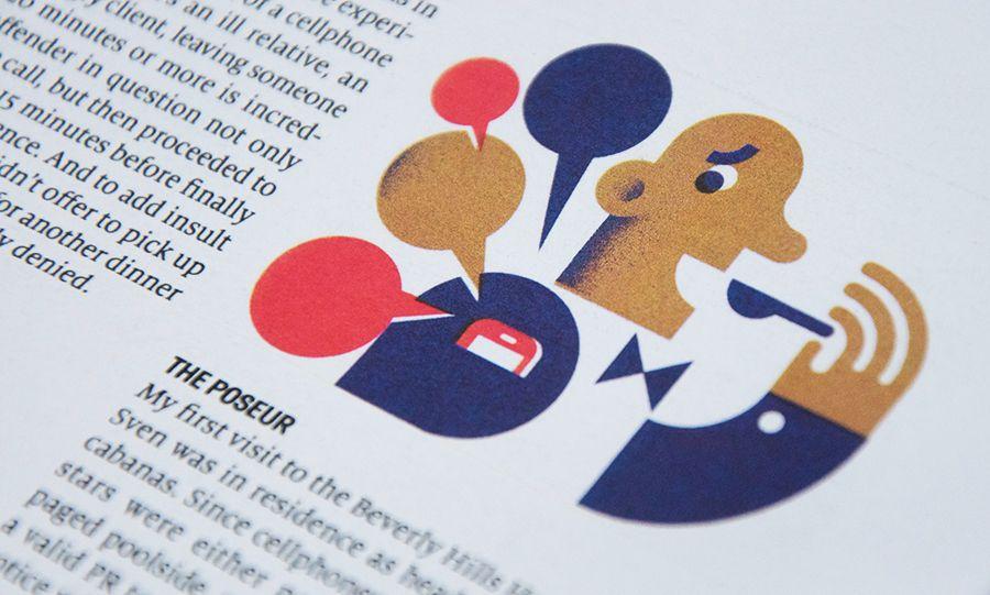 Andrew Colin Beck | Design & Illustration — The New York Oberserver