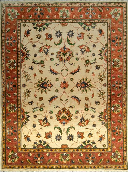 Persian Hand Knotted Carpets 8390c Lot 85 Lawsons Auctioneers Sydney