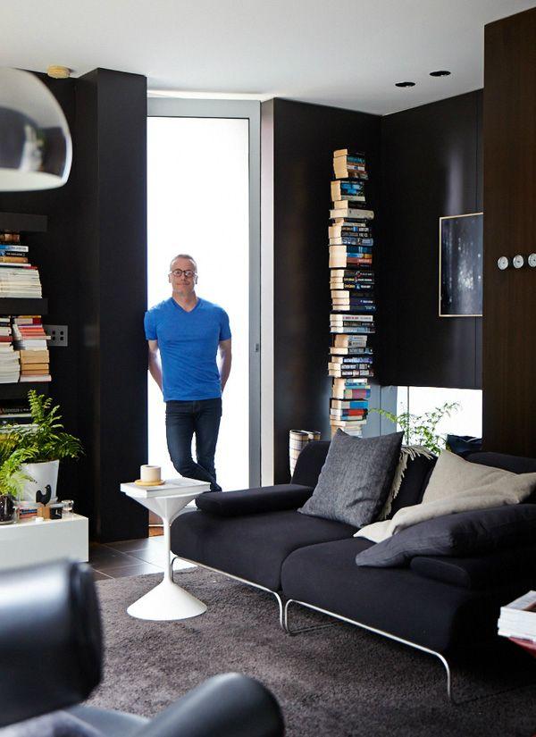30 Living Room Ideas For Men Decoholic Small Room Design