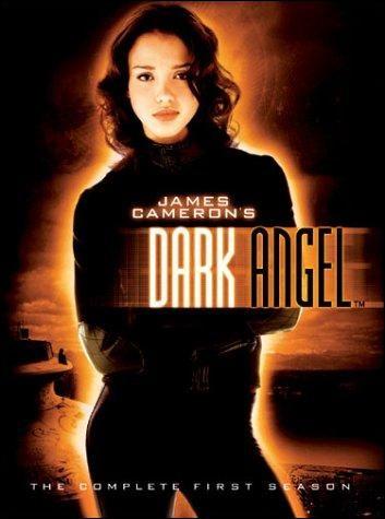 Dark Angel Tv Series 2000 Series De Tv ángeles Oscuros Series Y Peliculas