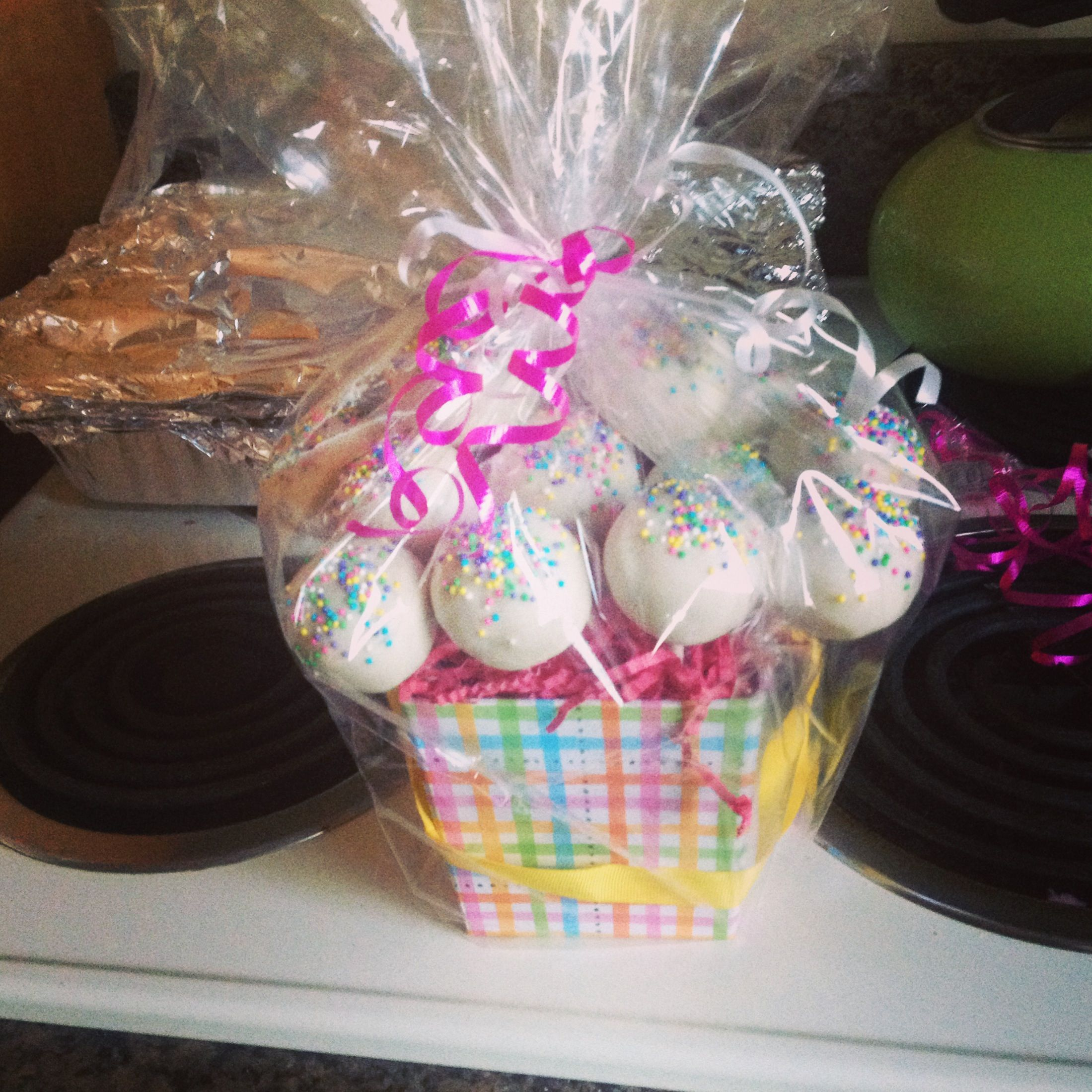 Easter Baked Goods