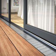 Photo of Stellen Sie den Zugang zu Balkonen und Terrassen mit Fassadenkanälen sicher – ENERGIESPEZIALISTEN