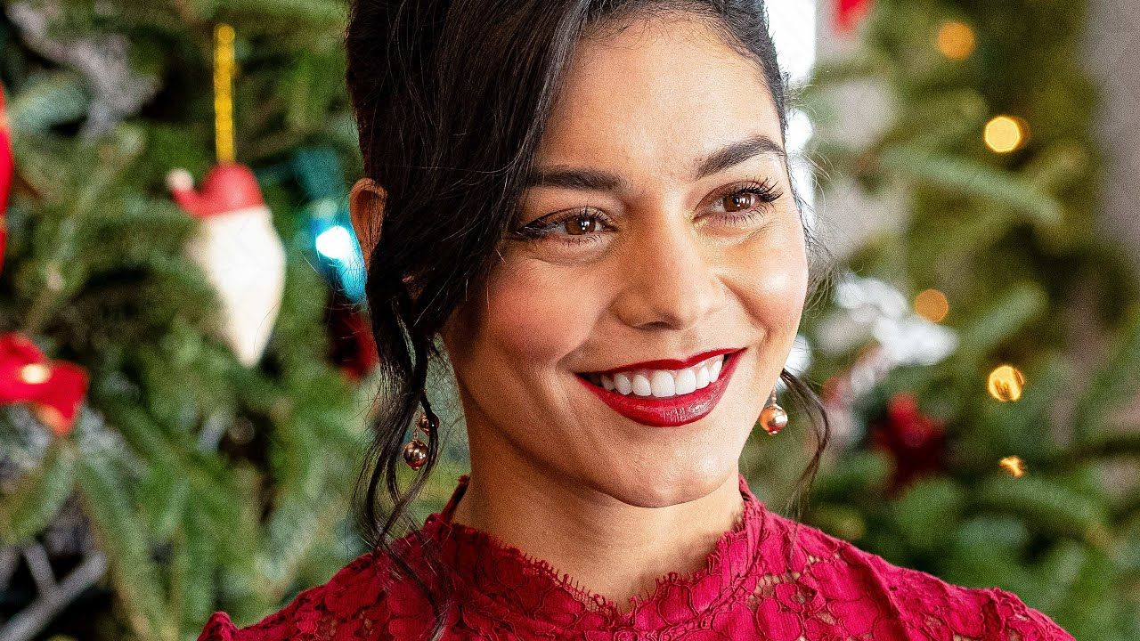 The Knight Before Christmas Trailer 2019 Vanessa Hudgens Watch The Official Trailer For The Knight Before Christmas Christmas Trailer Vanessa Hudgens Movies