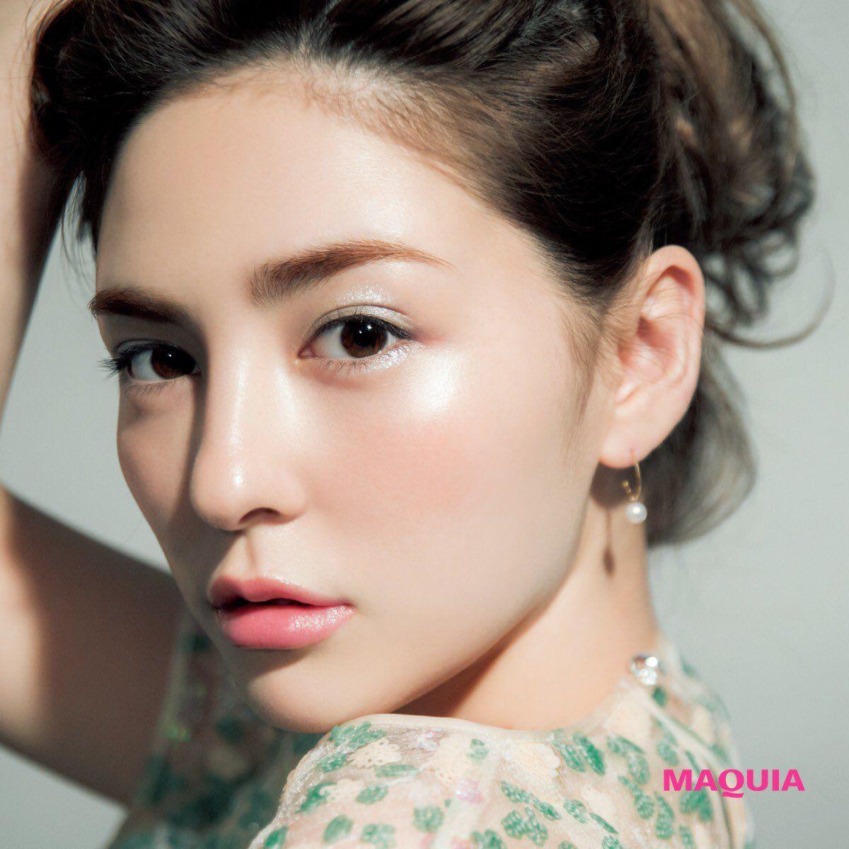 Pin by Ni Lu on スミス楓 Kaede Smith Fashion makeup, Asian