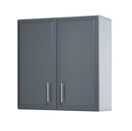 Closetmaid 12406 Progarage 2 Door Wall Cabinet Https Garagestorageusa Info