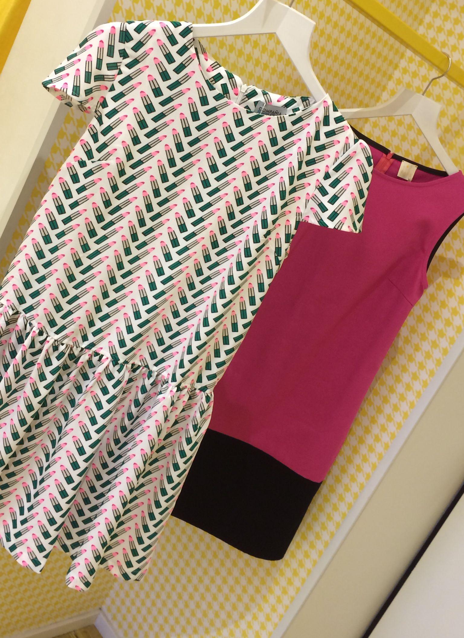 #labitinoeasychic #pink  #shopping #milano #tubino