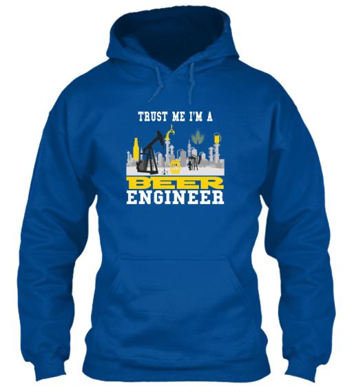 Beer Engineer | Teespring