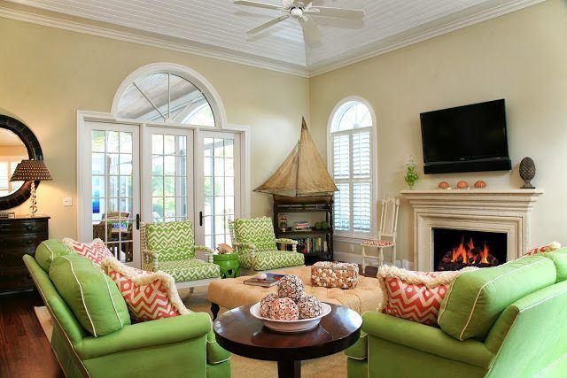Best J'adore Jackie Armour Living Room Green Green Sofa 400 x 300