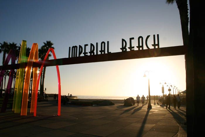 Several longstanding San Diego entrepreneurs are finally turning their heads toward the nation's most southwesterly city. #ImperialBeach #SDNeighborhoods