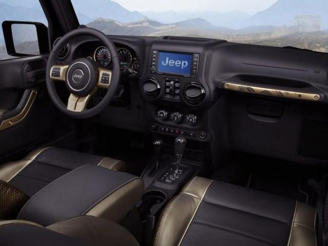 Jeep Wrangler Dragon Concept In Pictures Jeep Wrangler 2014 Jeep Wrangler Jeep