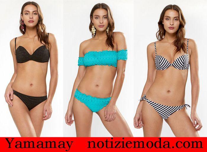 Costumi Da Bagno Signora : Bikini yamamay nuovi arrivi costumi da bagno donna moda