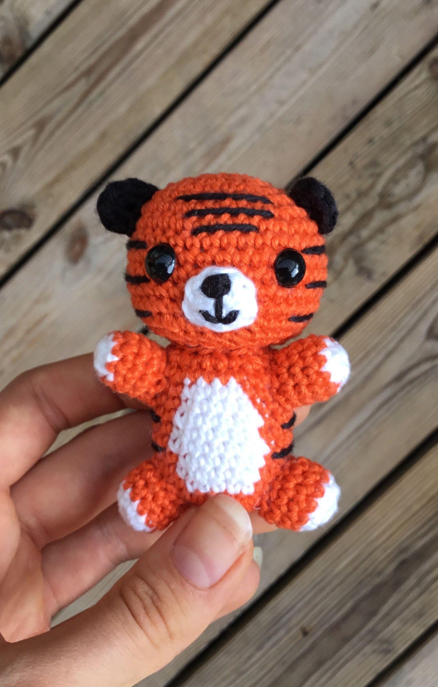 Amigurumi crochet tiger pattern   Etsy   2226x1421