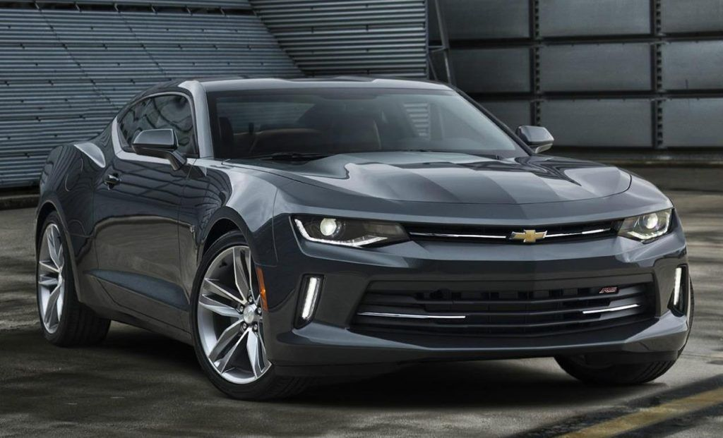 2019 Chevy Camaro Redesign And Release Date Chevrolet Camaro Chevrolet Camaro