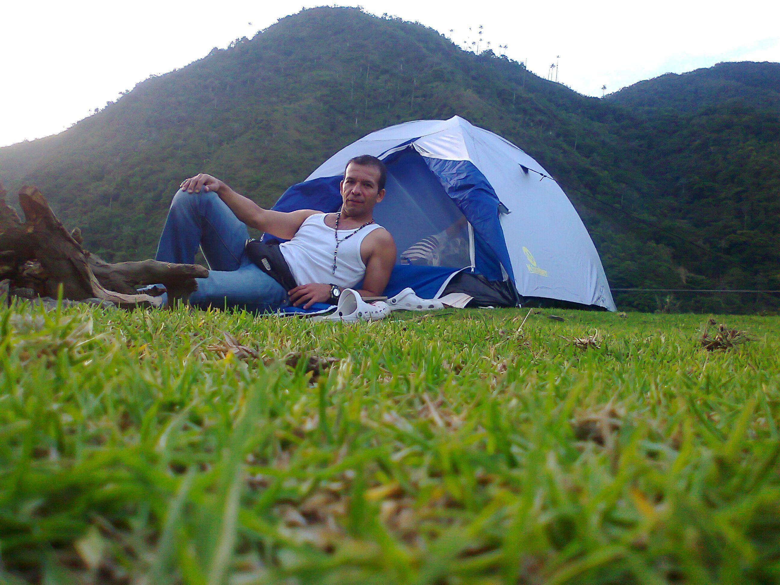 Valle del Cocóra.