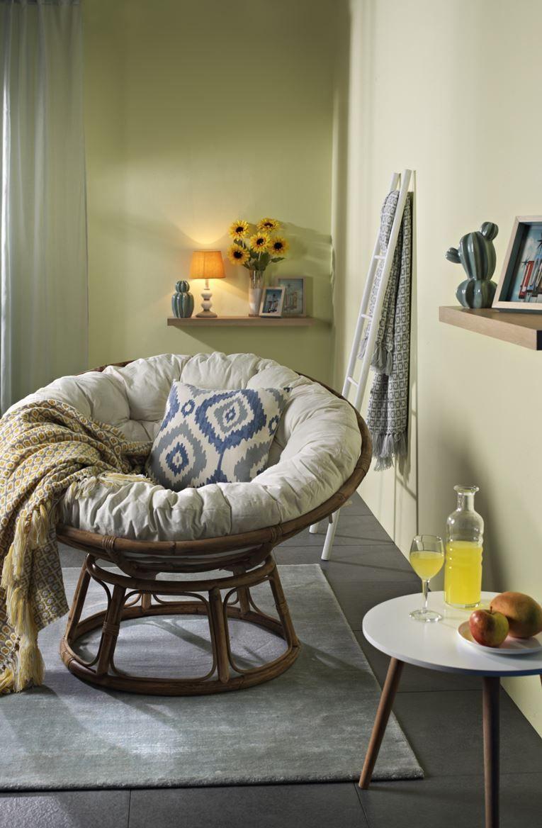 PAPASAN Chaise Lounge