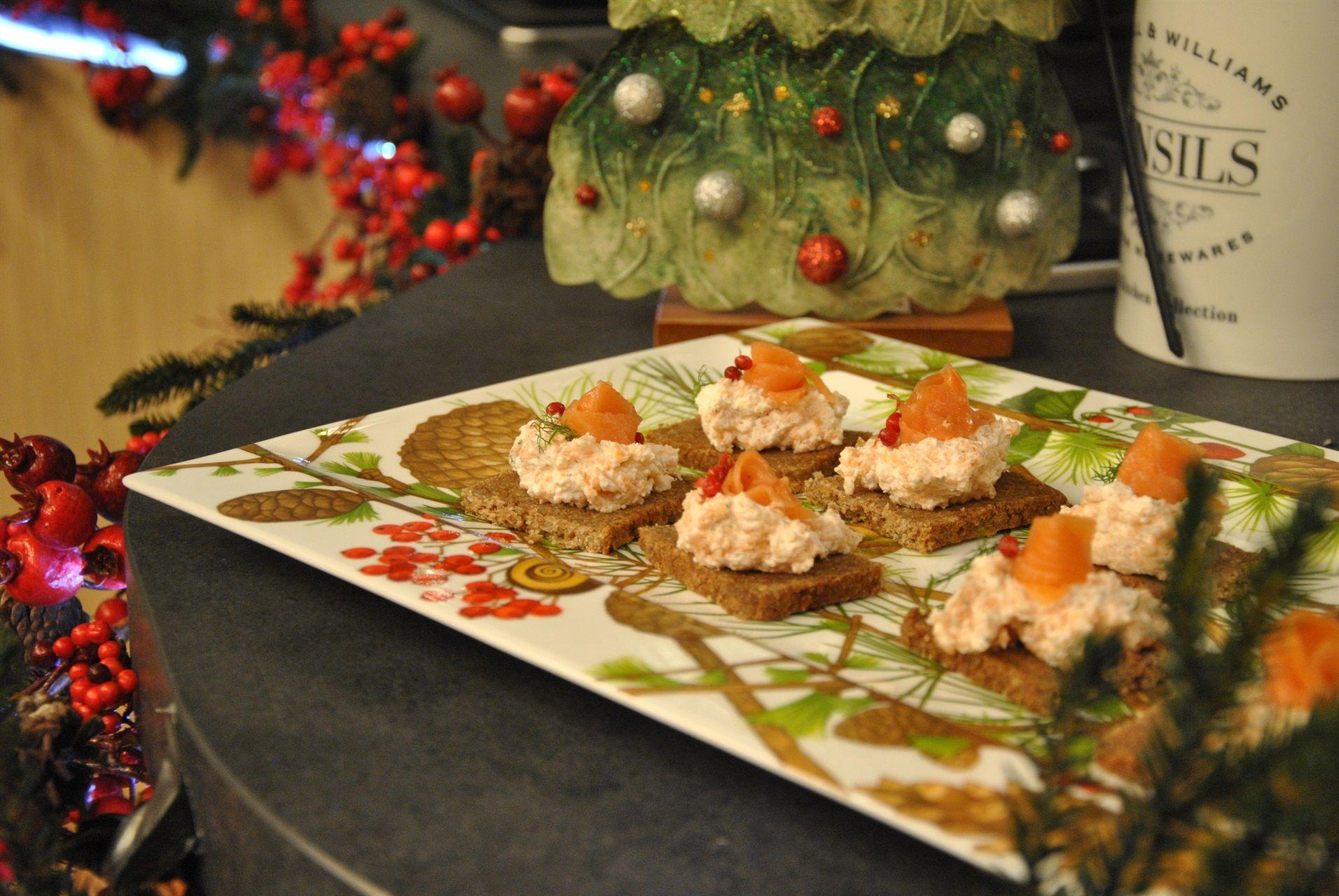 Menu Di Natale Di Benedetta Parodi.Il Menu Di Natale Di Benedetta Parodi In Cucina Menu