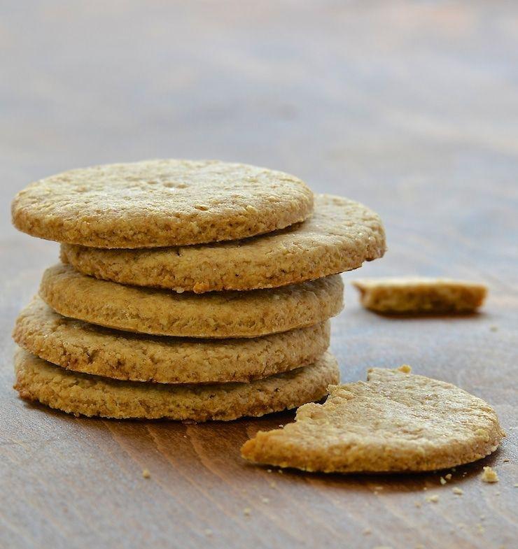 Vegan Digestive Biscuits Recipe Digestive Biscuits Biscuit Recipe Digestive Cookies