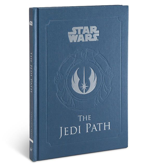 The Jedi Path -Jedi Training ManualI mean come on, everybody - training manual
