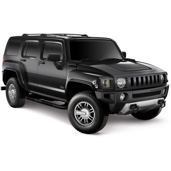 2013 Hummer H3 Review