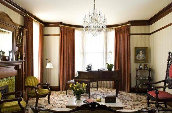 Wohnzimmer Designermöbel ~ Wohnzimmer möbel wenn das klavier dazu zählt 15 beispiele