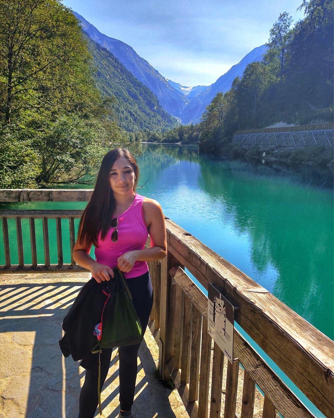 🌱Nature🌱💓🇦🇹 #nature #photograph #austria #lake #explore #landscapephotography #glacier #forest #picoftheday #view #trip #traveladdict #natgeoyourshot #pic #photographer