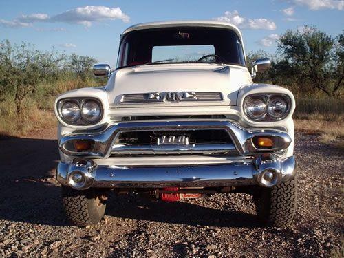 Gmc Tucks For Sale 1958 Gmc Shortbed Pickup Truck For Sale By Owner Pickup Trucks Pickup Trucks For Sale