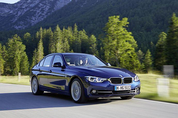 BMW 파이낸셜 서비스 코리아, 그룹 100 주년 기념 프로모션 실시   뉴스/커뮤니티 : 다나와 자동차