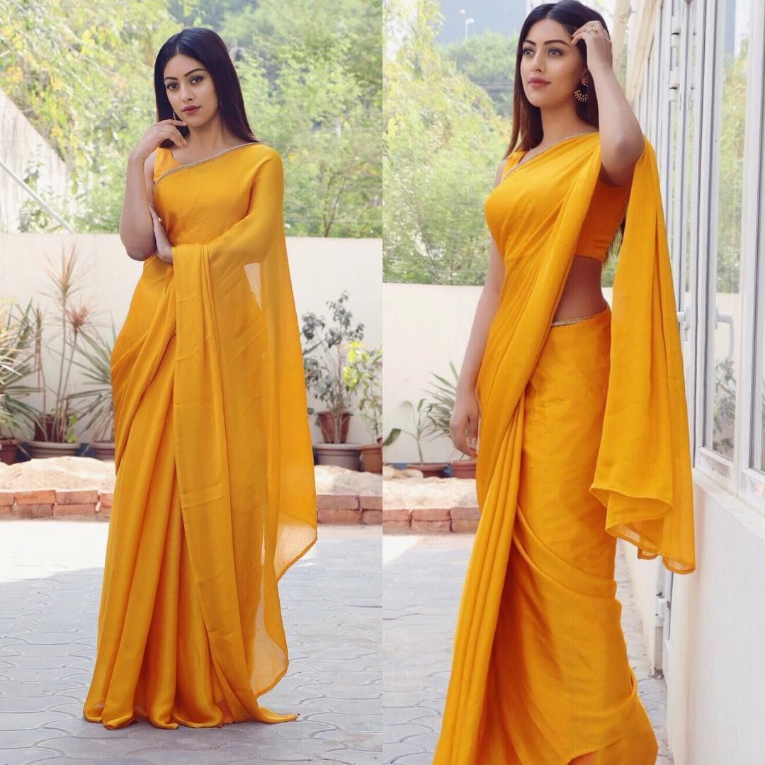 20+ Beautiful and Hot Images Of Anu Emmanuel That You Must Check Out