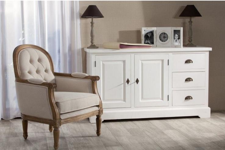 Fotel Królowej Fotel Chair Queen Styl Design Idea