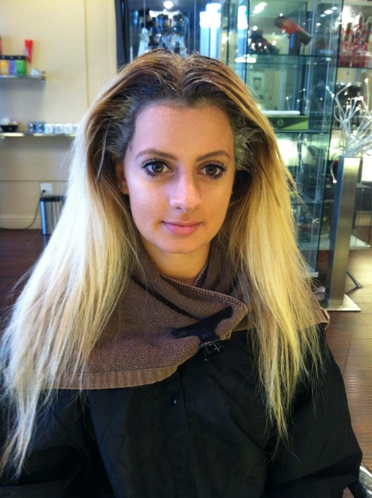 Pto of Bambiana for Long Hair - San Francisco, CA, United States ...