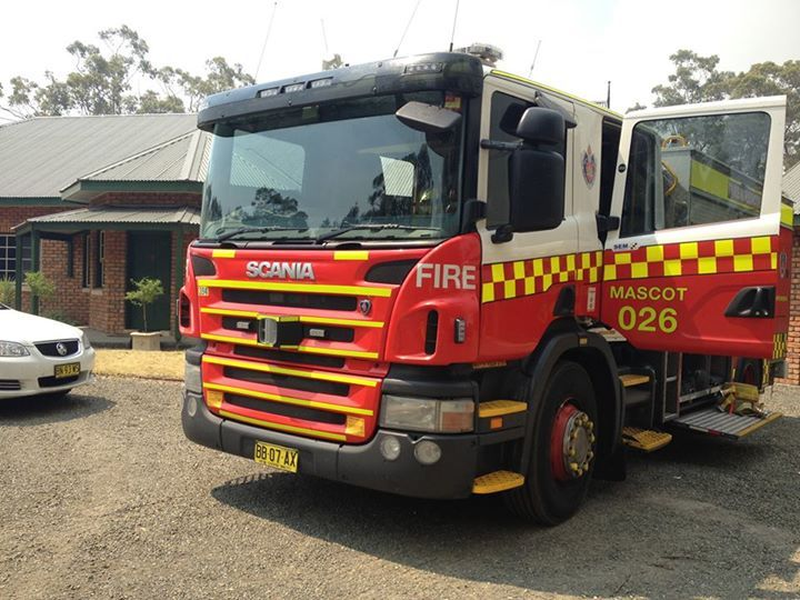 Pin On Our Aussie Fire And Rescue