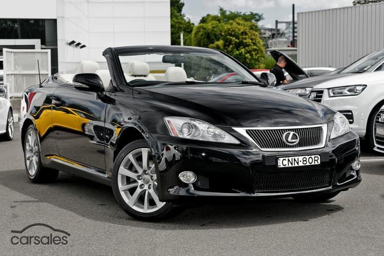 2013 Lexus IS250 C Prestige Auto $34,888*