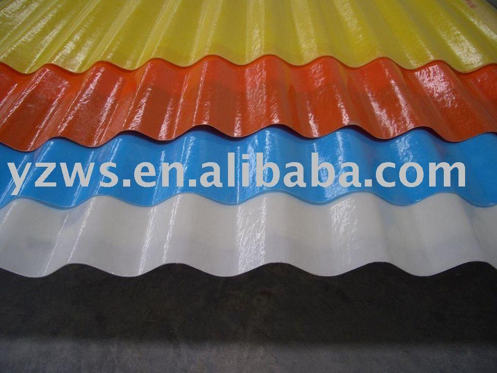 China Best Fiberglass Roofing Frp Sheet 4 17 Corrugated Roofing Fibreglass Roof Roofing Sheets