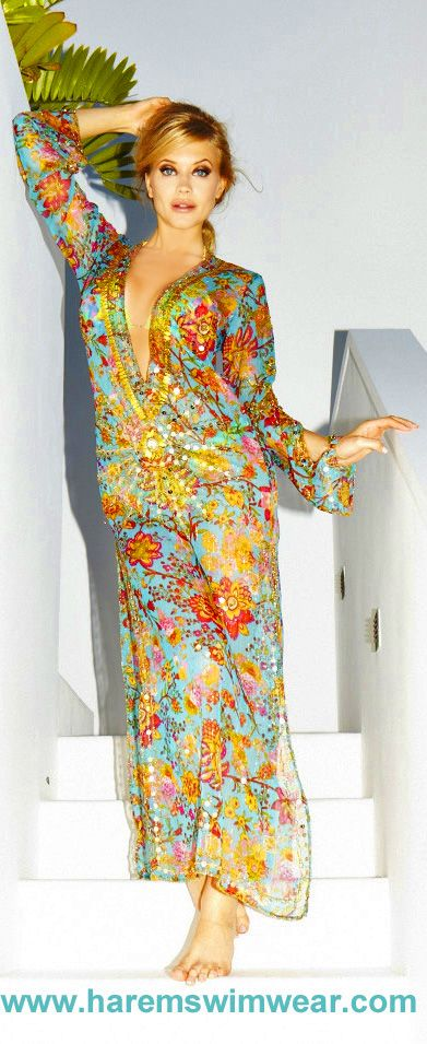 30e769738 embellished tunic kaftan, sooo sexy. embellished tunic kaftan, sooo sexy Luxury  designer swimsuits and bikinis made in New York Lace