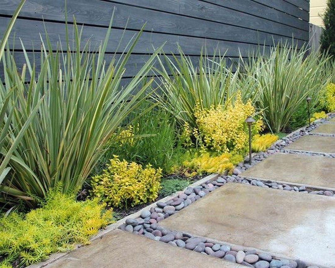 Landscape Gardening Jobs In Canada Landscape Gardening Jobs In New Zealand Senderos De Jardin Diseno De Jardin Frontal Jardines