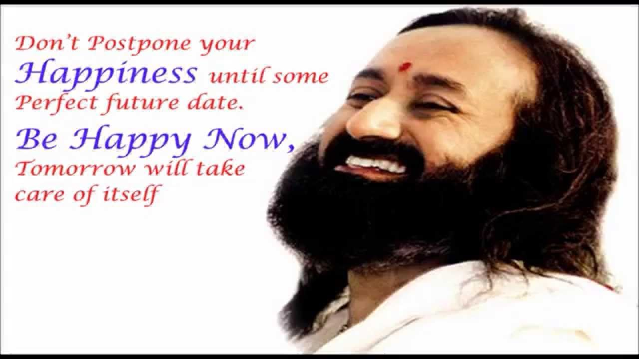 Sri Sri Ravi Shankar Quotes Sayings Images Best Lines