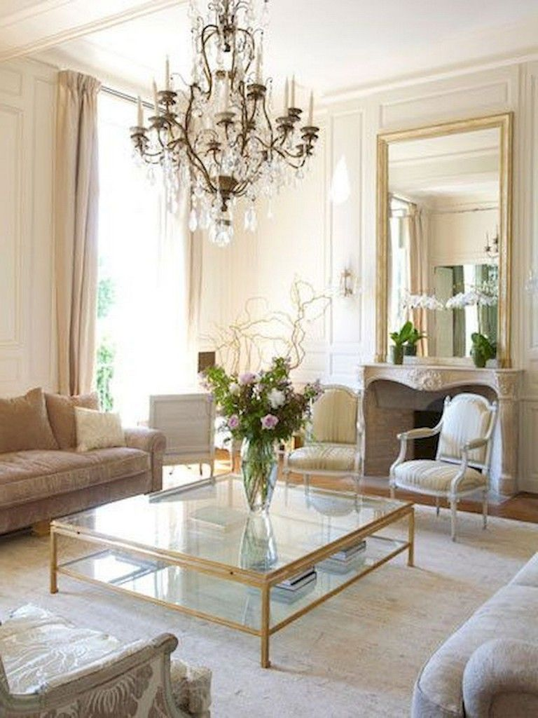 Small Country Living Room Ideas: 74+ Lovely French Country Living Room Decor Ideas