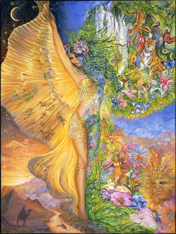 The Official Josephine Wall   Facebook …   Fantasy …