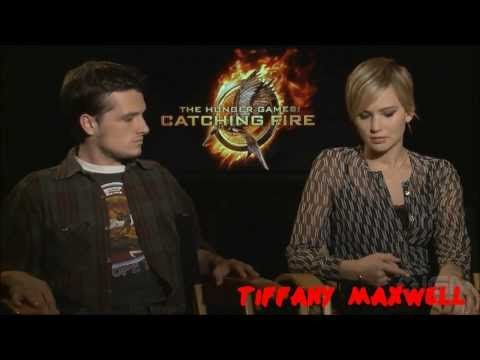 foto de Jennifer Lawrence Funny Moments (Part 15) YouTube