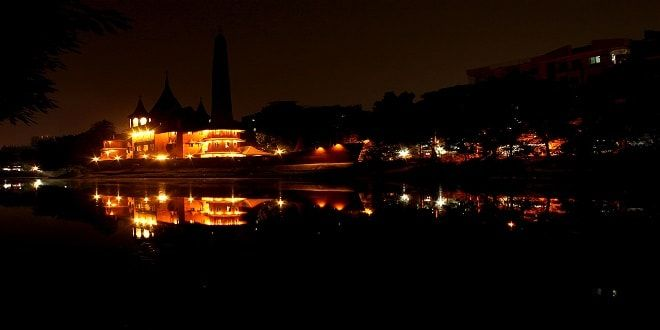 Dhaka Nachtleben