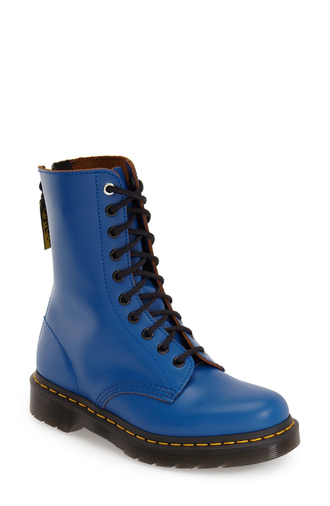 Y s by Yohji Yamamoto Dr. Martens Boot (Women)  1ad8656e8
