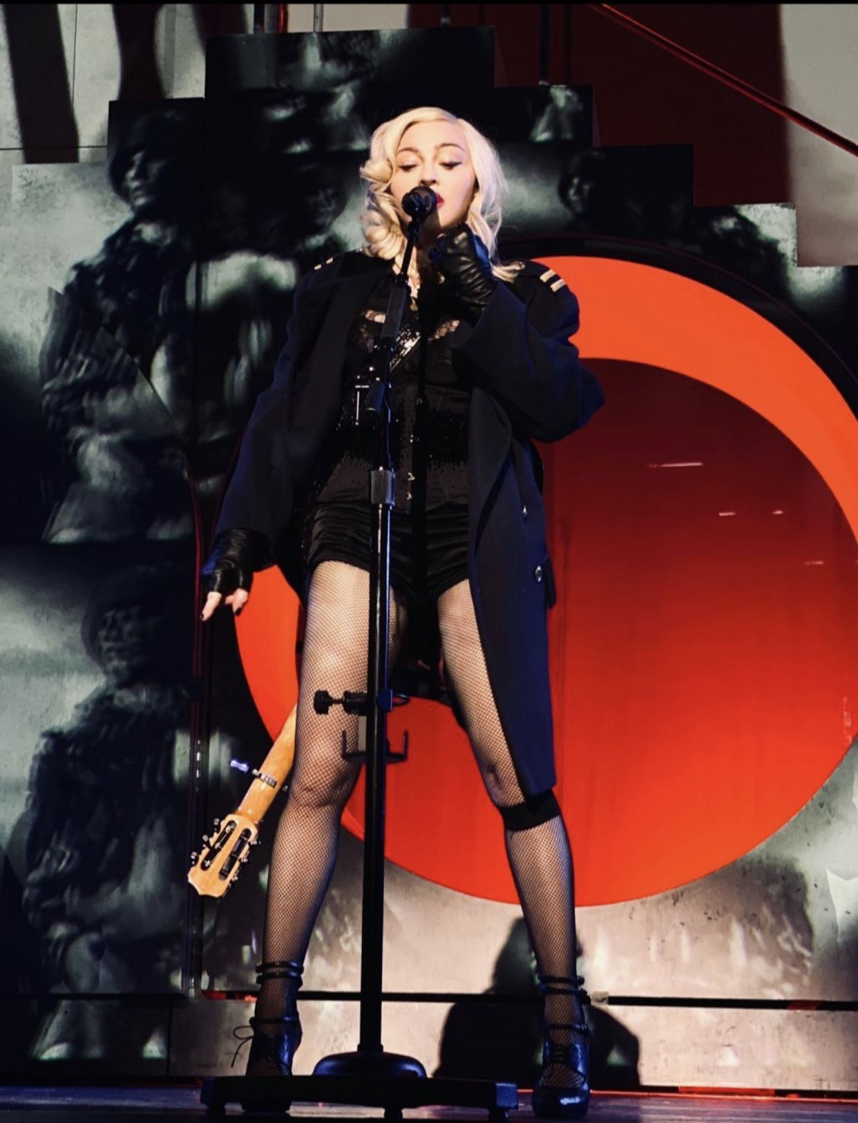 Idea by GroundtoFork on Madonna Music Icon Female