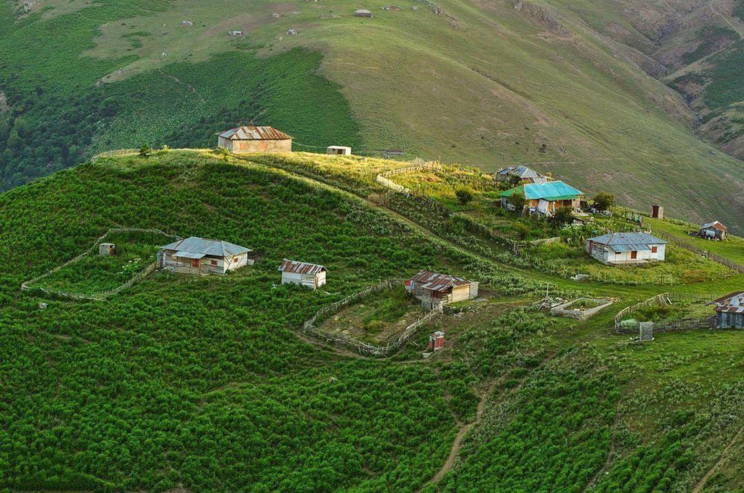 Asalem- Khalkhal road in Gilan province. . . . . . Credit: @itblog . . . . . #ir... - #aitblog #asalem #credit #gilan #khalkhal #province - #Iran
