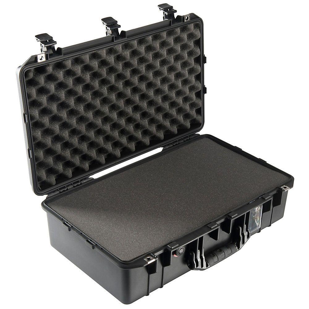 "Pelican Air Protector Case, 24 13/16"" x 15 1/2"" x 8 1/4"
