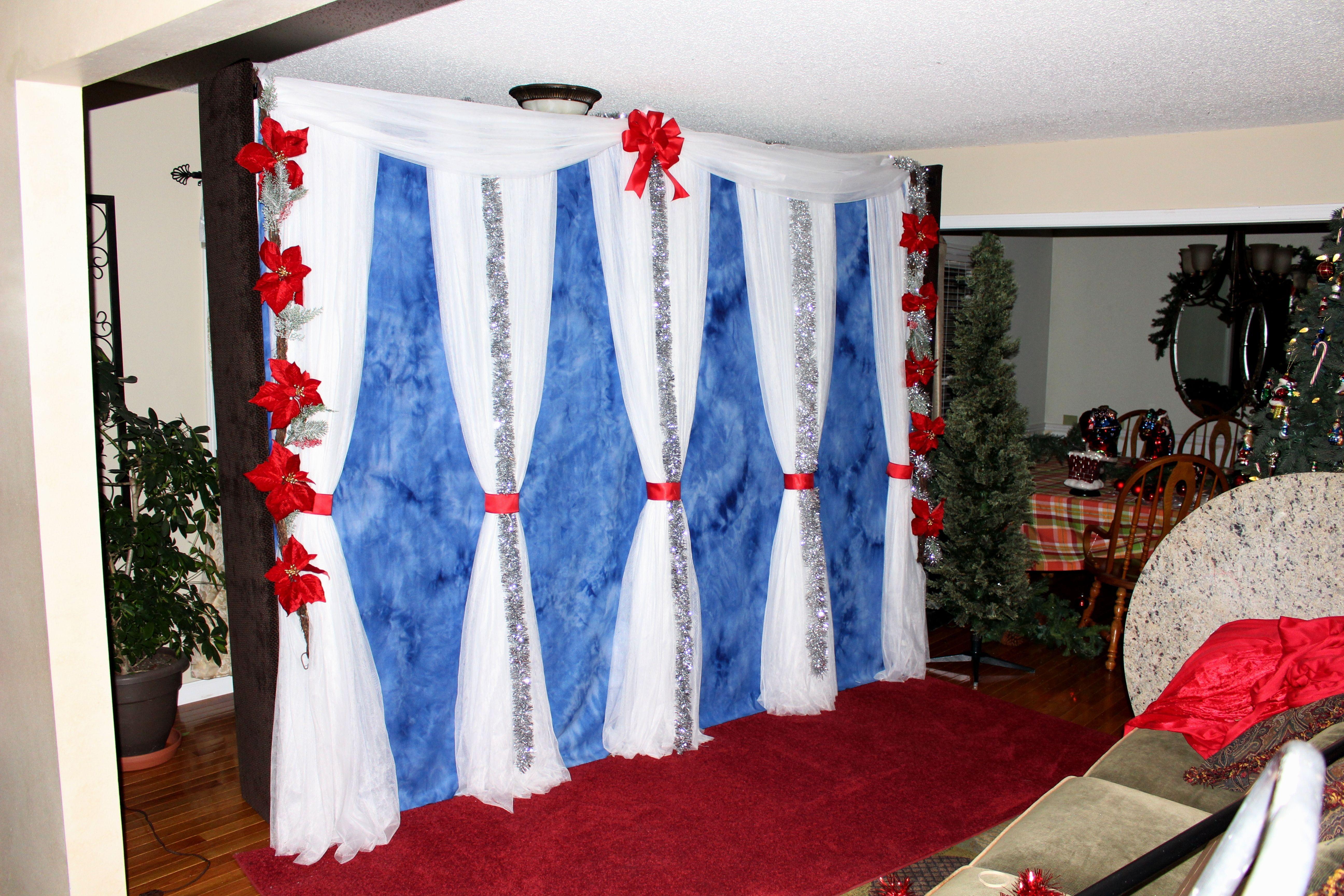17++ Wedding photo booth backdrop rental information