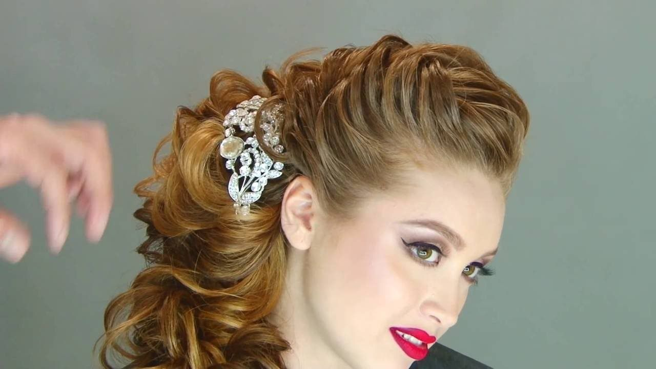 collection Queen Hairstyles, Farrukh Shamuratov