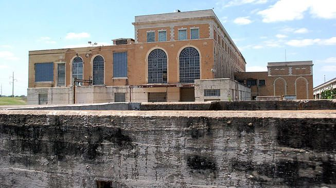 Shells of Our City: Fort Worth Power Plant | NBC 5 Dallas-Fort Worth