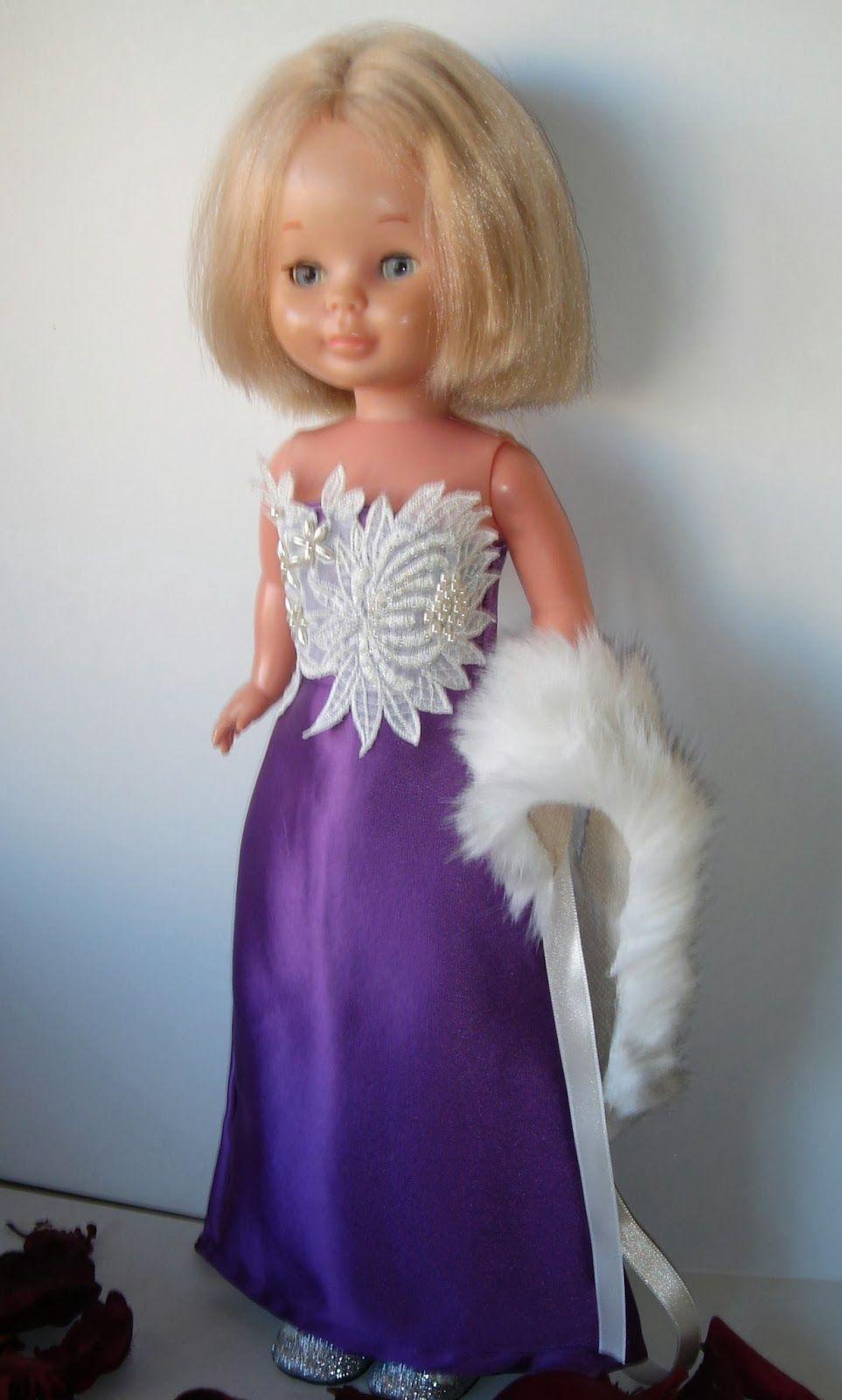 fotos+vestido+fiesta+004.JPG (963×1600) | vestidos muñecas ...